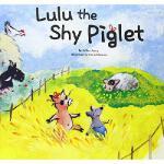 【预订】Lulu the Shy Piglet9781599536453