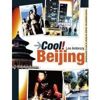 英文原版 Cool! Beijing