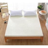 高密度海绵床垫加厚高密海绵垫单人0.9m/1.2/1.5/1.8m床学生宿舍