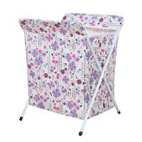 思故轩脏衣篮 折叠脏衣篓储物桶大号脏衣服收纳筐布艺家用洗衣篮