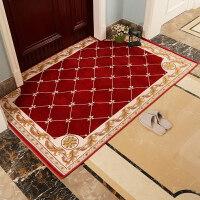 可裁剪进门地垫入户地毯门垫厨房门厅吸水脚垫浴室防滑垫子