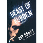 Beast of Burden(ISBN=9780151014538) 英文原版
