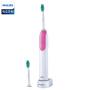 飞利浦(PHILIPS)电动牙刷HX3130充电式成人超声波牙刷儿童自动震动牙刷正品