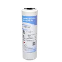 3M净水用RC-D10型离子交换树脂滤芯 减少水垢 降低水质硬度