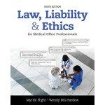 【预订】Law, Liability, and Ethics for Medical Office Professio