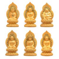 绒沙金观音菩萨佛像 树脂工艺品 佛教用品中式摆件厂家