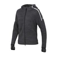 Adidas阿迪达斯 女装 ZNE运动训练连帽夹克外套 DY5773