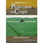 【预订】Application of Pesticides to Crops 9781860941757