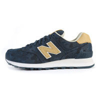 New Balance/NB 2017夏季新款男子574系列运动休闲复古跑步鞋 ML574CMA/ML574CMB/ML574CMC