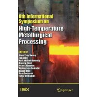 【预订】8th International Symposium on High-Temperature Metallu