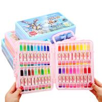 ?得力水彩笔12色 18色 24色 36色套装儿童幼儿园画笔绘画彩笔?