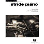 【预订】Jazz Piano Solos: Stride Piano: Volume 25 9781495007514