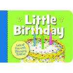 【预订】Little Birthday