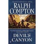 【预订】Ralph Compton Devil's Canyon