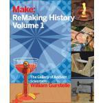 【预订】Remaking History Volume 1: The Gallery of Ancient Scien