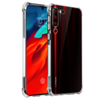 联想z6pro手机壳 联想 Z6PRO手机套 联想z6pro保护套壳 透明硅胶全包防摔气囊手机壳套