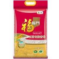 福临门五常长粒香5kg
