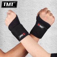 运动护腕羽毛球排球篮球网球装备护手腕扭伤护具男女健身哑铃