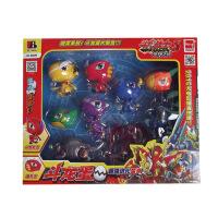 ?奥特恐龙蛋玩具奥特蛋 正版 变形蛋怪兽模型奥特曼玩具奇趣变形蛋