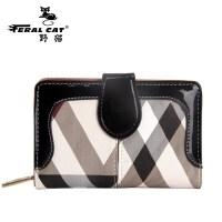 精品包休闲包高档包女士短款钱包代理加盟女式钱夹分销代销皮夹手拿包包一件