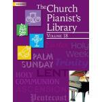 【预订】The Church Pianist's Library, Vol. 18