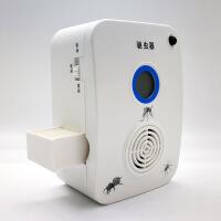 驱蚊器家用 灭蚊器电子 超声波驱蟑螂驱鼠器 多功能无辐射驱虫器(冲电式) 驱虫器 图片色
