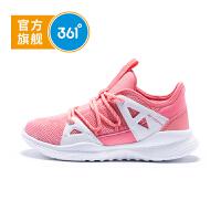 【下单立减价:111.6】361度童鞋 女童休闲鞋儿童运动鞋中大童 2020年春季新品K81913808