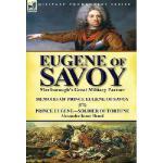 【预订】Eugene of Savoy: Marlborough's Great Military Partner-M