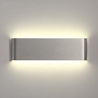 后现代简约LED长壁灯北欧客厅楼梯过道卧室床头挂壁灯创意墙壁灯