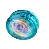 儿童玩具发光溜溜球七彩灯光悠悠球炫光yoyo学生孩子生日礼物