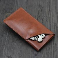 品胜移动电源保护套 lcd电库15000毫安收纳包Smart 保护袋子 皮套 立体双层 咖啡