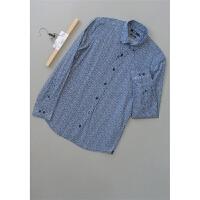 念[G51-214]专柜品牌正品新款男士打底衬衣男装衬衫0.20KG