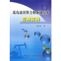 【二手旧书9成新】孤岛油田聚合物驱油技术应用实践张绍东9787801648877中国石化