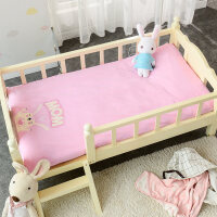 幼儿园床垫全棉垫套儿童褥子春秋垫子宝宝小床垫被婴儿床棉花垫芯