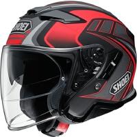 现货 J-CRUIE2双镜片巡航金翼哈雷滑翔3/4夏通风摩托车头盔 2019 AGERO TC-1