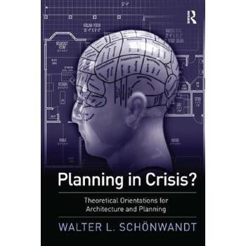 【预订】Planning in Crisis? 预订商品,需要1-3个月发货,非质量问题不接受退换货。
