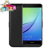 手机背夹充电宝 华为nova青春版背夹电池nova2s充电宝nova2plus手机壳式nova nova2 Plus-