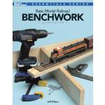 【预订】Basic Model Railroad Benchwork, 2nd Edition 97808902483
