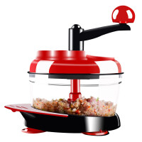 家居日用品厨房用具小百货店生活神器懒人实用居家用家庭日常东西 【红色】