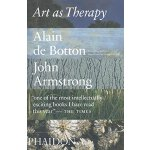 【预订】Art as Therapy 9780714872780