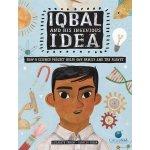 【现货】英文原版 伊克巴尔和他的天才点子 Iqbal And His Ingenious Idea 4-8岁精装绘本