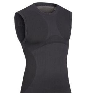 MA03塑身塑型衣轻压舒适透气速干衣紧身运动背心