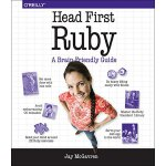 【预订】Head First Ruby 9781449372651