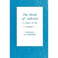 【预订】The Book of Lieh-Tzŭ: A Classic of the Tao