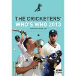 【预订】The Cricketers' Who's Who (2013)