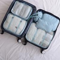 出差旅行用品防水收纳袋整理包化妆包男旅游洗漱包女便携套装