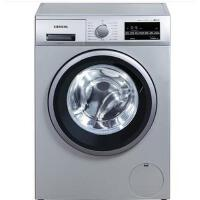 SIEMENS/西门子WM12P2691W 智能全自动滚筒9.0公斤新品洗衣机