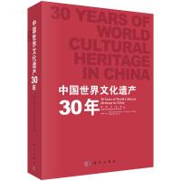 中国世界文化遗产30年