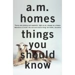 Things You Should Know ISBN:9781847087294