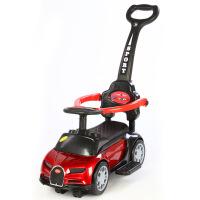 ?新款滑行车儿童溜溜车1-3岁宝宝扭扭车带音乐灯光小孩妞妞玩具车
